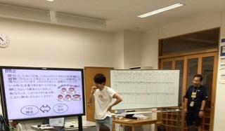 2016年9月6日防災授業in前山小学校_5445.jpg